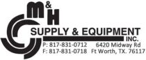 M&H Supply & Equipment